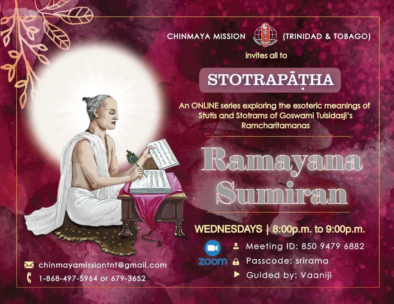 Ramayana Sumiran
